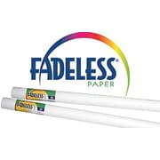 Pacon® Fadeless® Paper Roll, White, 48 x 12'