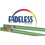 "Pacon® Fadeless® Paper Roll, Nile Green, 48"" x 12'"