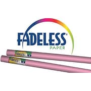 Pacon® Fadeless® Paper Roll, Pink, 48 x 12'
