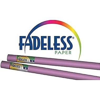 Pacon® Fadeless® Paper Roll, Brite Purple, 48