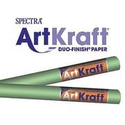"Pacon® Spectra® Art Kraft® Paper Roll, Lite Green, 48"" x 200'"