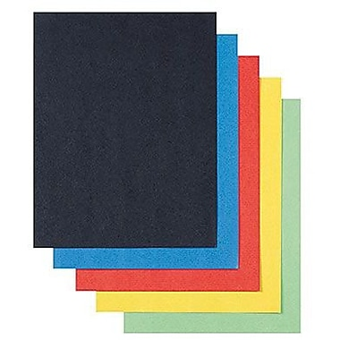 Pacon® Super Value Poster Board, Assorted