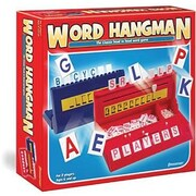 Pressman® Toy Word Game, Word Hangman