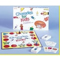 Pressman® Toy Board Game, The Best of Charades For Kids