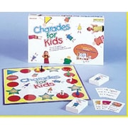 Pressman® Toy Board Game, The Best of Charades For Kid's