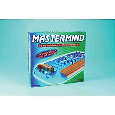 Pressman® Toy Critical Thinking Game, Mastermind