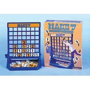Pressman® Toy Critical Thinking Game, Make 7