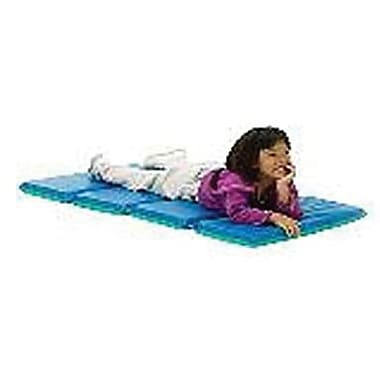 Peerless® Day Dreamer Rest Mat, Blue/Teal, 1in.(T)