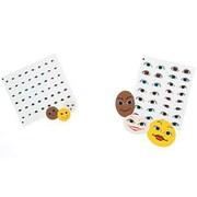 Roylco® Eyeball Stickers, Large