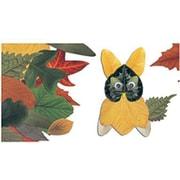 Roylco® Craft Paper Leaves, 266/pkg
