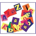 Roylco® Alphabet Pasting Piece, Assorted, 1in. x 1in.