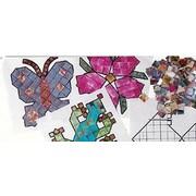 Roylco® Mineral Mosaics Poster and ArtWorks Set