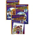 Remedia® Mini Mystery Readers Sample Set, Grades 3rd - 6th