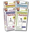 Remedia® Timed Math Flash Card Set