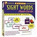 Remedia® Basic Sight Words Flash Cards, Grades 1st - 7th