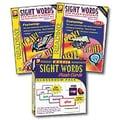 Remedia® Basic Sight Words Flash Card and Activity Book, Grades Kindergarten - 2nd