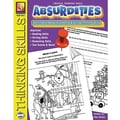 Remedia® Critical Thinking Skills Book, Absurdities