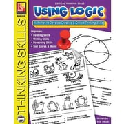 Remedia® Critical Thinking Skills Book, Using Logic