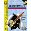 Remedia® Skill Booster Series Abbreviation Book, Grades 3rd - 8th