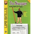 Remedia® Practical Practice Reading The Newspaper Book, Grades 4th - 12th