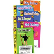 Remedia® Practical Practice Reading Series Book Set, Grades 4th - 12th