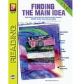 Remedia® Specific Skills Series Finding The Main Idea Book, Grades 4th - 8th