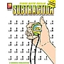 Remedia® Subtraction and Time Math Drill Book, Grades