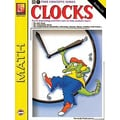 Remedia® Clocks Resource Book, Grades 4th - 6th