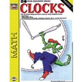 Remedia® Clocks Resource Book, Grades 1st - 3rd