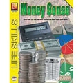 Remedia® Money Sense Practical Practice Math Book, Grades 4th - 12th