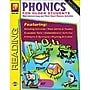 Remedia® Phonics For Older Students Book, Grades 3rd