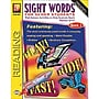 Remedia® Sight Words Book For Older Students, Grades