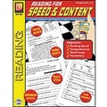 Remedia® Reading For Speed and Content Book, Grades 2nd - 3rd