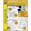 Remedia® Reading For Speed and Content Book, Grades 3rd - 4th