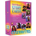 Remedia® Skill-Based Story Cards, Celebrities