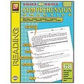 Remedia® Skill-By-Skill Comprehension Practice Book, Grades 1st - 3rd