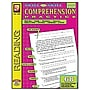 Remedia® Skill-By-Skill Comprehension Practice Book, Grades 3rd -