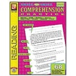 Remedia® Skill-By-Skill Comprehension Practice Book, Grades 3rd - 5th