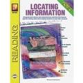 Remedia® Specific Skills Series Locating Information Book, Grades 4th - 8th