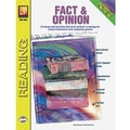 Remedia® Specific Skills Series Fact and Opinion Book, Grades 4th - 8th