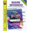 Remedia® Specific Skills Series Making Inferences Book, Grades 4th - 8th