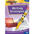 Rock 'N Learn® Test Taking Strategies Educational DVD, Writing Strategies