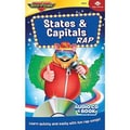 Rock 'N Learn® States and Capitals CD and Book