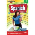 Rock 'N Learn® Spanish Volume I -Audio CD and Book