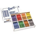 Sargent Art® Large Crayon, 200/Pack