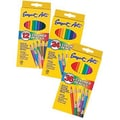 Sargent Art® 7in. Colored Pencil, Assorted, 36/Box