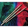 Scratch Art® Wood Drawing Stick, 4 1/2in.
