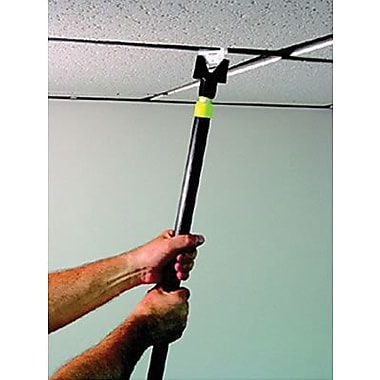 Stikkiworks 174 Ceiling Hanglers Grid Clip Put Er Up Er