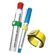 StikkiWorks® Magnetic Marker Ring For Thin Barrel Marker