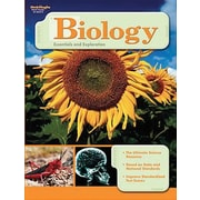 Houghton Mifflin® High School Student Edition Biology Book, Grades 9th+
